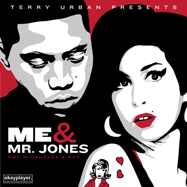 Amy Winehouse and Nas - Me and Mr. Jones